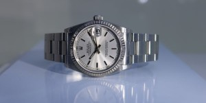 ROLEX DATEJAST LADY 78274