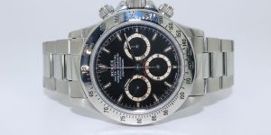 Rolex 16520 Daytona  Full Set
