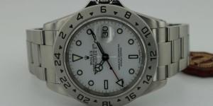ROLEX EXPLORER II16570