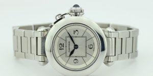 Cartier Pasha 2973