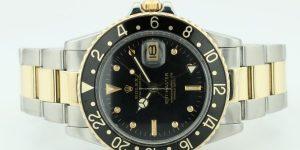 Rolex GMT 16753