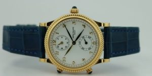 PATEK CALATRAVA TRAVEL TIME