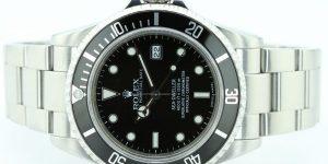 164 ROLEX SEA-DWELLER