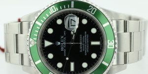 ROLEX SUBMARINER LV (179)