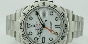 503 EXPLORER II 216570
